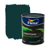 Flexa Creations muurverf extra mat oldtimer rally 1 l