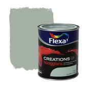 Flexa Creations lak hoogglans early dew 750 ml