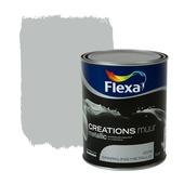 Flexa Creations metallic muurverf mat sparkling metallic 1 l