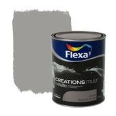 Flexa Creations metallic muurverf mat buckle up 1 l