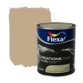 Flexa Creations muurverf mat touch of glamour 1 l