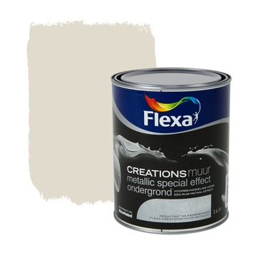 Flexa Creations muurverf mat special effect 1 l