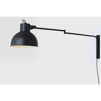 Wandlamp Morris