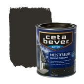 CetaBever Meesterbeits ral 7022 dekkend 750 ml