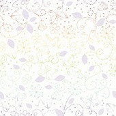 Papierbehang tinkerbell sprookjestuin multicolour (dessin d72299)