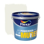 Flexa Powerdek 10L Ral9010 M&P