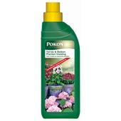 Pokon plantenvoeding terras en balkon (fles 500 ml)