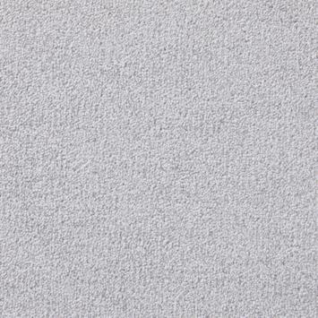 Kleurstaal tapijt kamerbreed Nottingham zilver