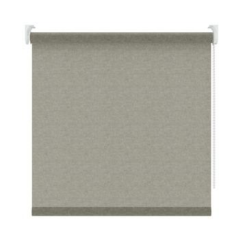 Le Noir & Blanc rolgordijn transparant grey (3682) 150 x 190 cm