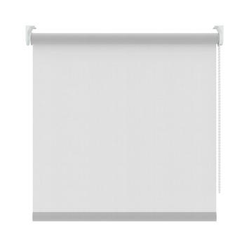 KARWEI rolgordijn transparant wit (1240) 120 x 190 cm