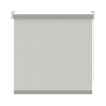 KARWEI rolgordijn transparant grijs (1241) 150 x 190 cm
