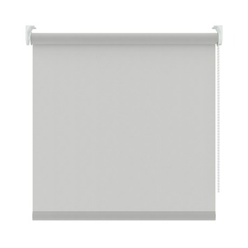 KARWEI rolgordijn lichtdoorlatend lichtgrijs (5732) 90 x 190 cm (bxh)