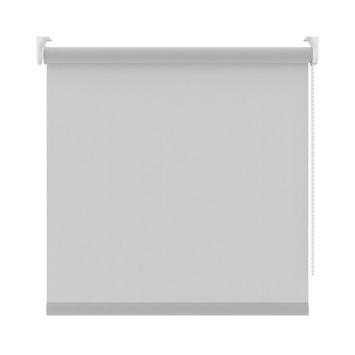 KARWEI rolgordijn lichtdoorlatend lichtgrijs (5732) 120 x 190 cm (bxh)