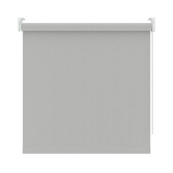 KARWEI rolgordijn verduisterend licht grijs (5733) 120 x 190 cm