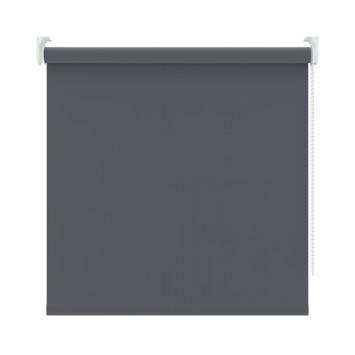 KARWEI rolgordijn verduisterend antraciet (5756) 180 x 190 cm (bxh)