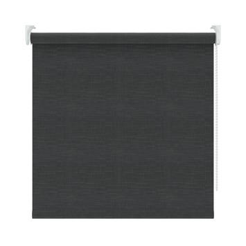 Le Noir & Blanc rolgordijn verduisterend grey (5641) 210 x 190 cm