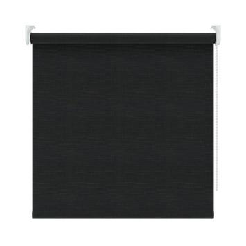 Le Noir & Blanc rolgordijn verduisterend black (5642) 150 x 190 cm