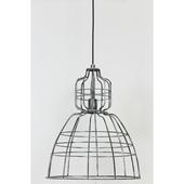 Hanglamp Gaby Draadlamp Metaal