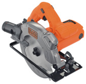 Black & Decker cirkelzaag CS1250L