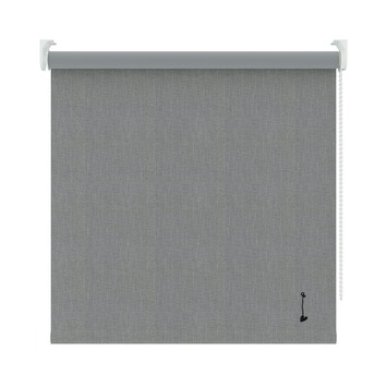 vtwonen rolgordijn verduisterend Pitch (5914) 210 x 190 cm (bxh)