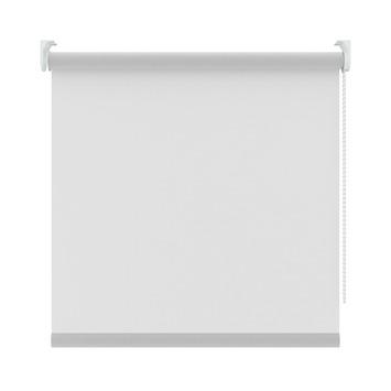 KARWEI rolgordijn lichtdoorlatend wit (833) 90 x 250 cm