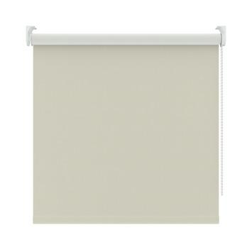 KARWEI rolgordijn verduisterend ecru (185) 150 x 250 cm (bxh)
