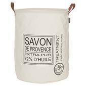Sealskin Wasmand Savon de Provence 40x50 cm Ecru