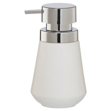 Sealskin Zeepdispenser Conical Porselein Wit