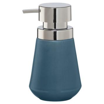 Sealskin Conical Zeepdispenser Porselein Blauw