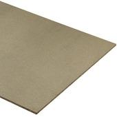 Spaanplaat 250x125 cm dikte 18 mm