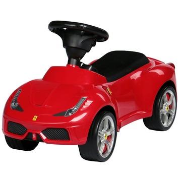 Ferrari 458 loopauto, vanaf 18 maanden