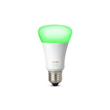 Philips Hue color gekleurd en wit licht
