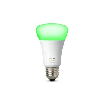 Philips Hue color gekleurd en wit licht