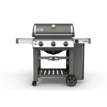 Weber Genesis II E-310 Premium GBS Smoke Grey