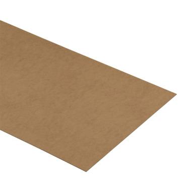 MDF plaat 122x61 cm dikte 4 mm