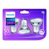Philips LED Classic GU10 50W