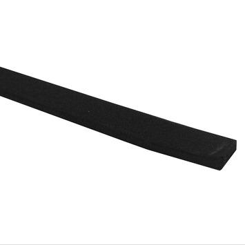 Handson tochtband universeel PVC zwart 3 meter 2 stuks