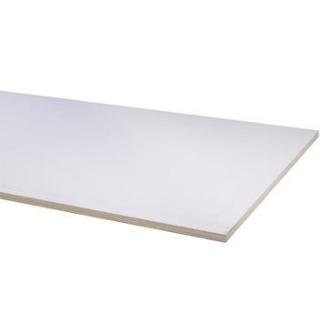 Populieren multiplex wit gegrond 122x61 cm dikte 18 mm