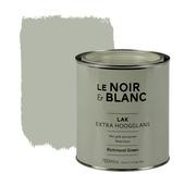 Le Noir & Blanc lak extra hoogglans richmond green 750 ml
