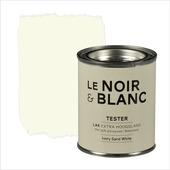 Le Noir & Blanc lak extra hoogglans sand white 100 ml