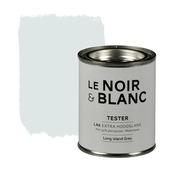 Le Noir & Blanc lak extra hoogglans island grey 100 ml