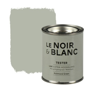 Le Noir & Blanc lak extra hoogglans richmond green 100 ml