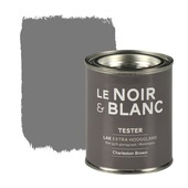 Le Noir & Blanc lak extra hoogglans charleston brown 100 ml