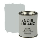 Le Noir & Blanc lak extra mat south grey 100 ml
