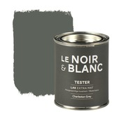 Le Noir & Blanc lak extra mat charleston grey 100 ml
