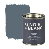 Le Noir & Blanc lak extra mat south bay blue 100 ml