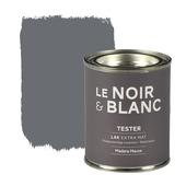 Le Noir & Blanc lak extra mat madera mauve 100 ml