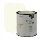 KARWEI Kleuren van Nu lak zijdeglans crèmewit 750 ml