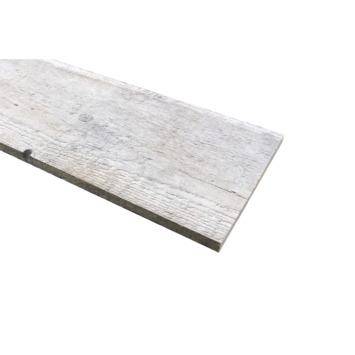 Gebruikt steigerhout ca. 15x195 mm, lengte 180 cm
