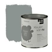 KARWEI Kleuren van Nu lak zijdeglans kiezelgrijs 750 ml